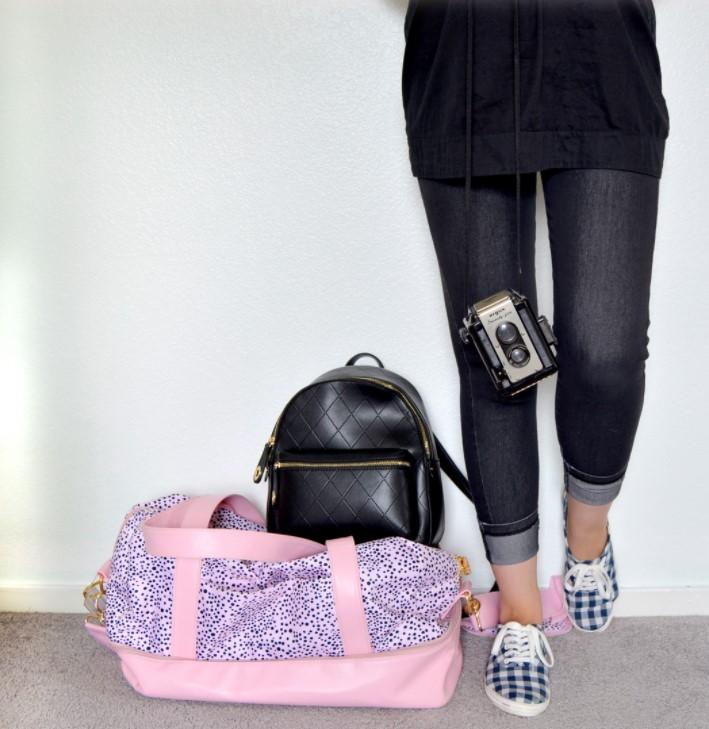 My Favorite Weekender Bags 2