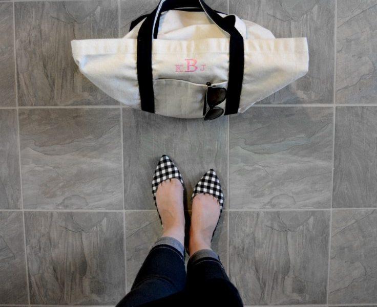 My Favorite Weekender Bags
