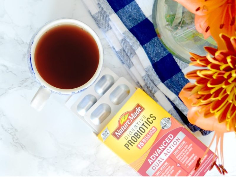 Three Must Have Steps in your Fall Morning Routine