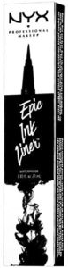 NYX Epic Waterproof Ink Liner