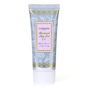 CANMAKE Mermaid UV 01 Skin Gel
