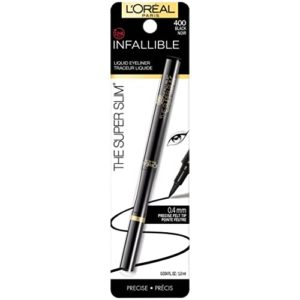 L'Oreal Infallible Long-Lasting Super Slim Liquid Eyeliner