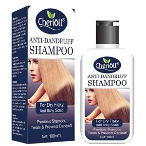 Cherioll psoriasis and anti-dandruff shampoo
