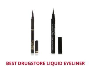 Drugstore liquid eyeliner you can buy online