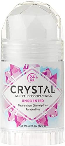 Crystal Deodorant Body Stick