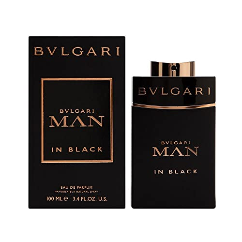Bvlgari Man in Black Parfum Spray