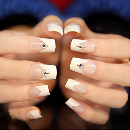 AORAEM Acrylic Style False Nails