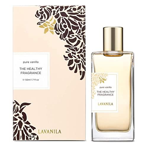 Lavanilla Clean & Natural Vanilla Perfume