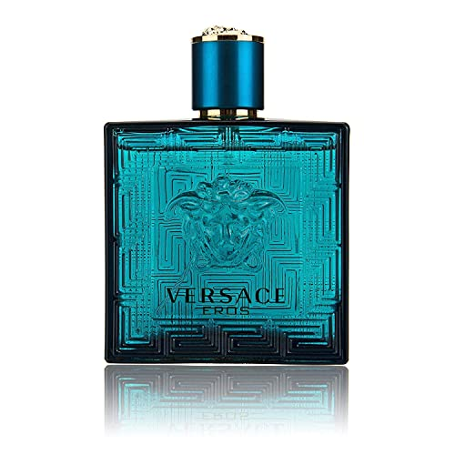 Versace Eros Eau de Toilette Men Spray