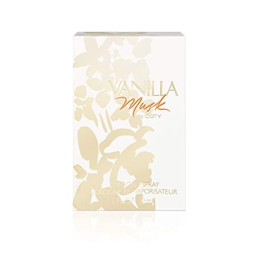 Vanilla Musk Spray for Women