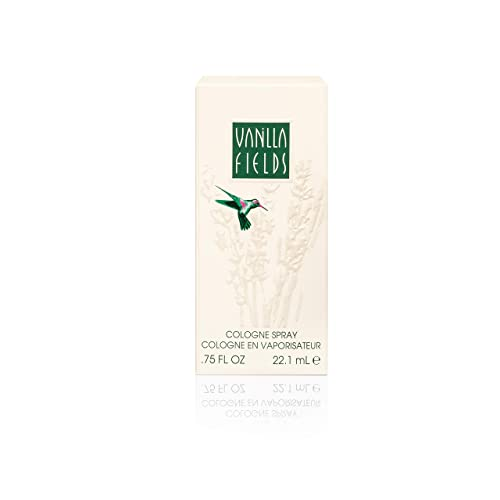 Vanilla Fields Spray for Ladies