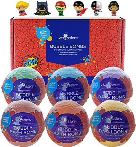 Unicorn Bubble Bath Bomb for Kids