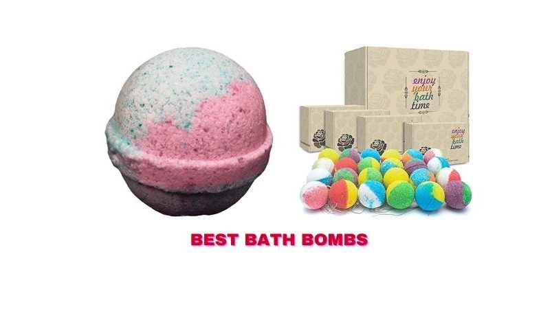Best Bath bombs you will love the most